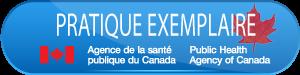 une pratique exemplaire sur le portail canadien des pratiques exemplaires