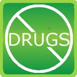 Illegal Drugs Icon 3