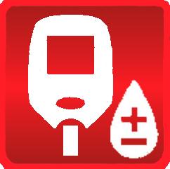Diabetes icon 3