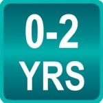 0-2 ans: Enfants en bas âge